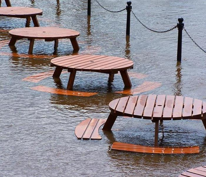 Storm Damage Flood Insurance Is a Must For Businesses