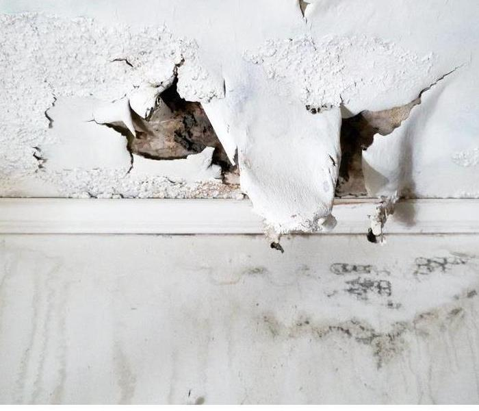 Water Damage What To Do After Commercial Water Damage