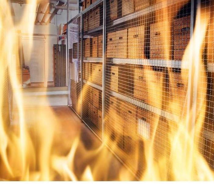Commercial Three Steps To Prioritize After a Fire