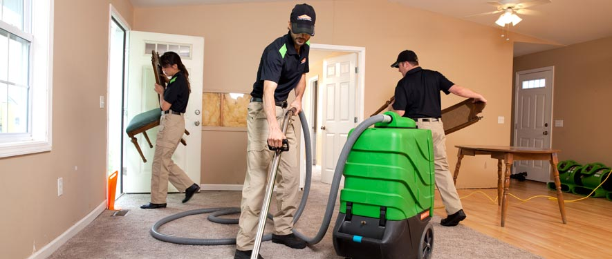 Northwest Las Vegas, NV cleaning services